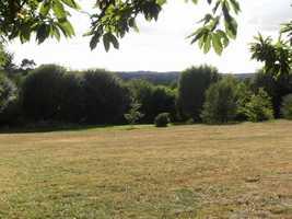 Terrain constructible avec belle vue! Nord Dordogne