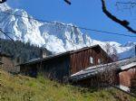 Vente Grange à rénover - proximité Pralognan-la-Vanoise