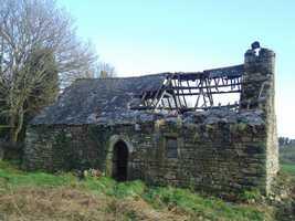 Ruine à rénover