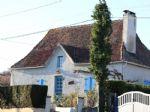 Petit maison au coeur d'un village viticole