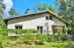 Maison de 130 m² habitables sur 1140 m² de jardin arboré