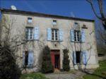 Maison Avec Dependance - St Antonin Noble Val