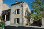 Bien immobilier en French property � vendre: Belle Maison de Village Lumineuse