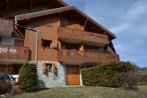A Vendre Appartement ski Méribel-les-Allues