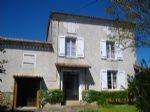 Bien immobilier en French property � vendre: Maison de Caract�re Proche Commerces