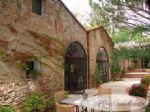 Hotel romantique avec maison indépendante dans un mas catalan authentique du XIXème siècle