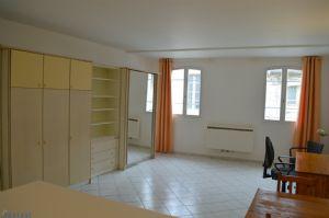 Avignon Intra Muros - Appartement 40 M² Im