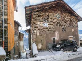 Grange - Montagny - Proche Bozel - Proches Des 3 Vallées