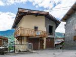 Bien immobilier en French property � vendre: Charmante Maison de Village R�nov�e