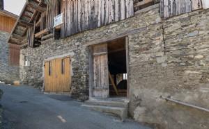 Grange à rénover Proche de Bozel - Les 3 Vallées