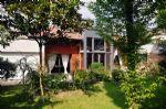 Villa d'Architecte avec Piscine Intérieure