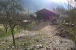 Parcelle de terrain constructible dans le village