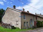 Belle propriété à moderniser (proche Bourbonne-Les-Bains)
