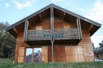 Appartement T2 + cabine avec terrasse et casier à skis (La Joue du Loup)