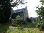 Chapelle à renover avec petite grange amenagée en studio