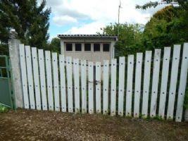 Ref - AI3204 Jardin avec garage sur les hauteurs de Melle