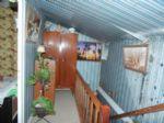 Ref - AI3577 Petite maison de village à rénover avec garage et jardin non attenant