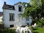 Bien immobilier en French property à vendre: Belle maison rénovée beau jardin & garage