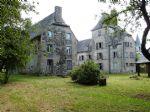 Chateau - Huparlac