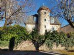 ALBI -Magnifique chateau datant du 13ème entièrement rénové