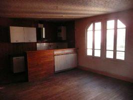 Appartement T3 à rénover - Centre de Villefranche-de-Rouergue