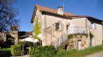 Maison en pierre rénovée - 17kms de Villefranche-de-Rouergue