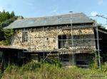 Proche evran: bâtisse à rénover sur terrain de 2344m2