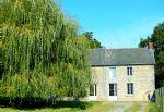 Cadre champêtre secteur merdrignac , maison familiale de 3ch, indépendante