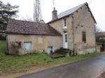 Situe dans un petit hameau ce trouve cette charmante maison sur un terrain de 87m2