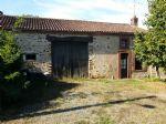 Maisonnette De Hameau - 2 Chambres - Grange - Terrain