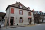 Surface habitable : 89 m2 Chambres : 3 Terrain : 0   Cette maison se situe dans Châtelus-Malvaleix
