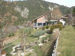 Villa d'architecte atypique, vue panoramique