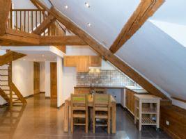 Superbe loft appartement - Proche Brides Les Bains - Les 3 Vallées