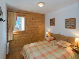 Charmant appartement - Champagny en Vanoise - La Plagne Paradiski