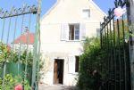 Maison Ancienne Proche Paris à Rénover