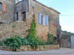 Bien immobilier en French property à vendre: Charmante Maison de Village avec Vue