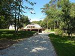 Maison Exceptionnelle en Bois dans 2 hectares de forêt.