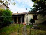 Ref - GT3425 Jolie maison de village habitable, jardin avec belles vues