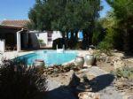 Bien immobilier en French property à vendre: Belle Villa T4 avec Piscine et Jardin
