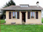 Petite maison avec de jolies vues près de Lembeye