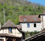Petite maison de campagne à 10 Km de Figeac