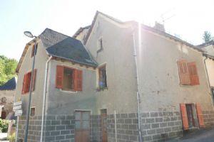 Maison de Village Auzits
