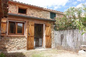 Achat maison de village à Villelongue Dels Monts