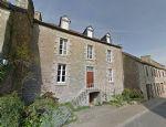 15mn lamballe: belle maison de bourg aux beaux volumes