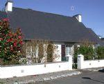 Lehon: jolie maison de plain pied 3 chambres quartier résidentiel