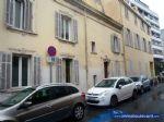 Cannes centre, secteur route de Grasse