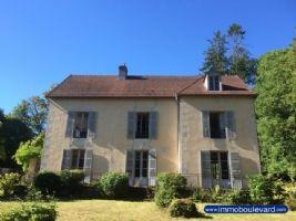 Dans village calme situé à 25 mn de Chaumont