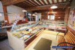En raison de future retraite, rentable boucherie dans l'un des villages les plus animés du Morvan
