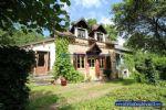 Maison de vacances très confortable et agréable près d'AnostSitué à quelques minutes d' Anost