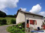 Coquette maison de campagne avec 473 m2 de terrain
